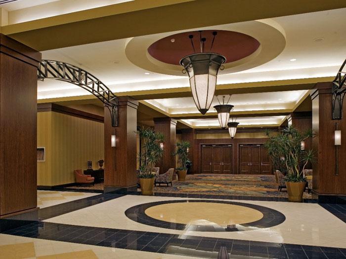 Renaissance Montgomery Hotel, Montgomery, AL